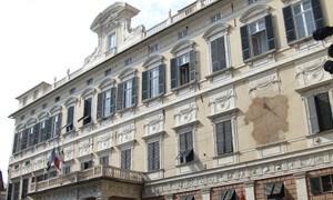 Capurro Ricevimenti Palazzo della Meridiana presentato a PCO ed aziende image 1