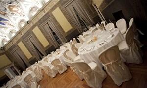 feste a palazzo meridiana genova