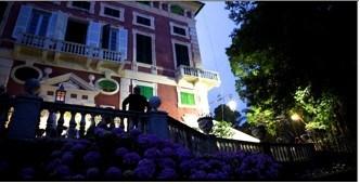 Capurro Ricevimenti Venerdì 27 Maggio grande Ballo dei Gigli a Villa Durazzo, S. Margherita Ligure image 1