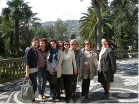 wedding planners genova liguria