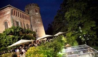 castello di redabue evento