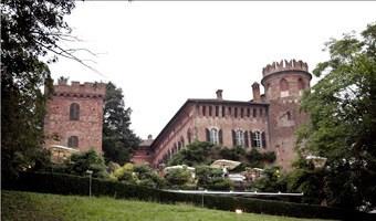 castello di redabue monferrato
