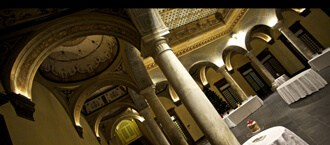 palazzo della meridiana genova