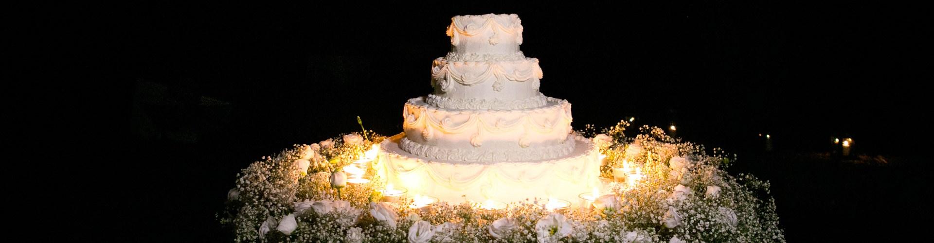 Capurro Ricevimenti Torte e Confetti image 17