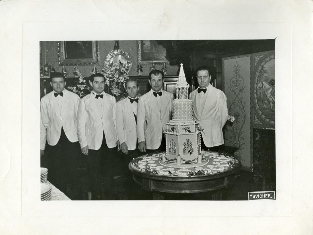 Capurro Ricevimenti Storia image 84