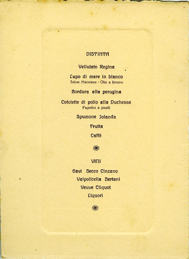 Capurro Ricevimenti Storia image 107