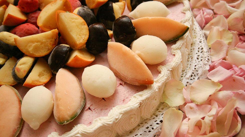Capurro Ricevimenti Torte e Confetti image 23