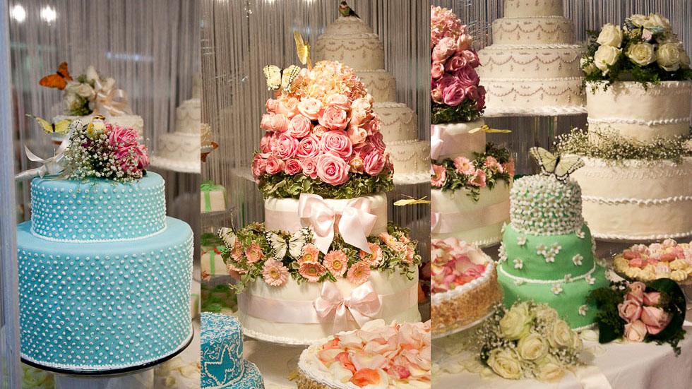 Capurro Ricevimenti Torte e Confetti image 26
