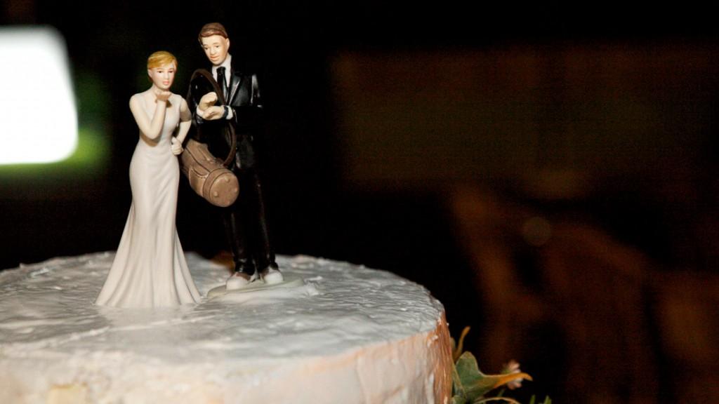 Capurro Ricevimenti Torte e Confetti image 2