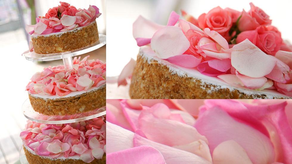 Capurro Ricevimenti Torte e Confetti image 27
