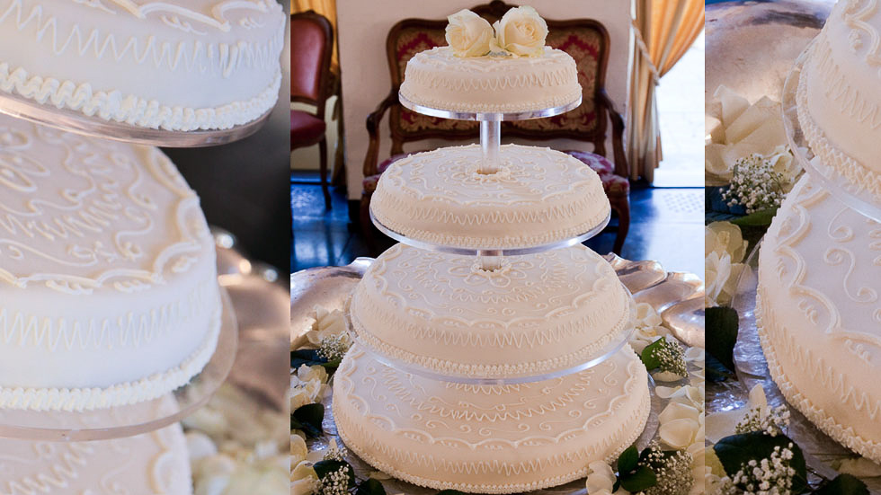Capurro Ricevimenti Torte e Confetti image 28