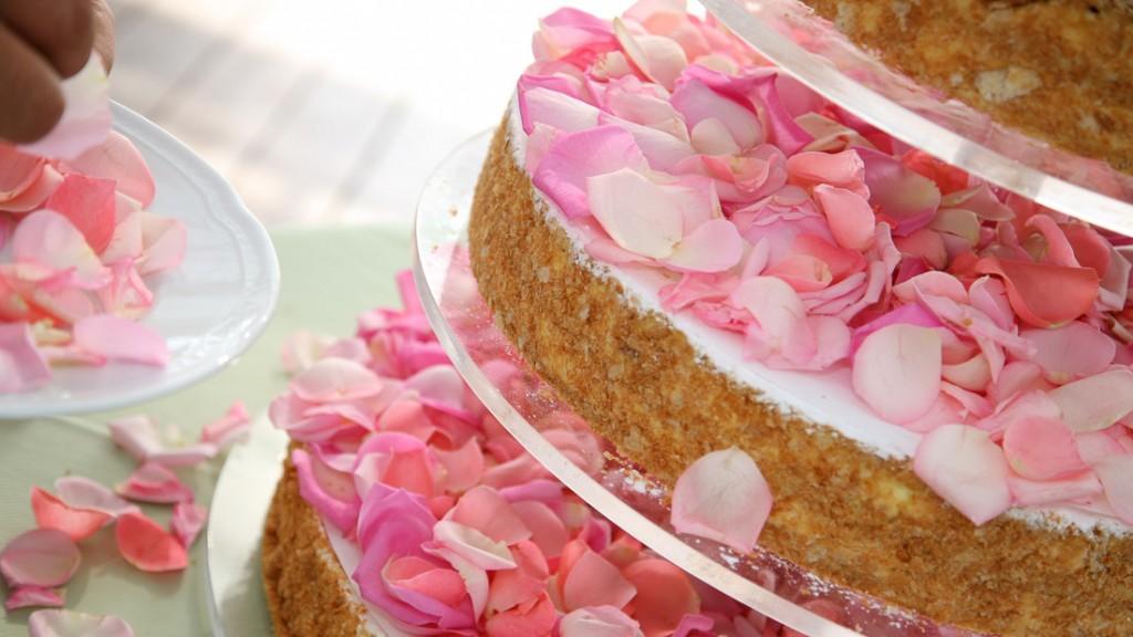 Capurro Ricevimenti Torte e Confetti image 15