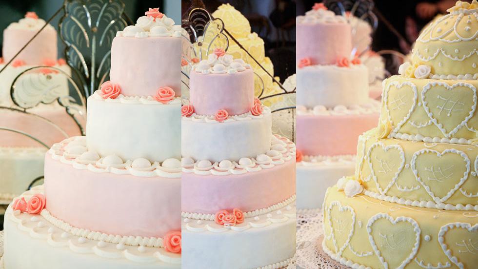 Capurro Ricevimenti Torte e Confetti image 29