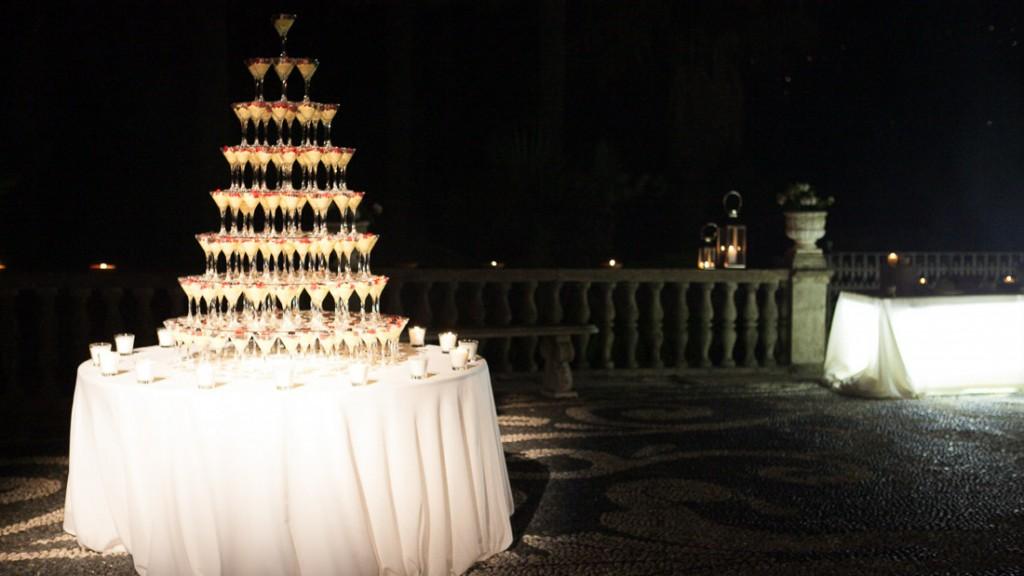 Capurro Ricevimenti Torte e Confetti image 19