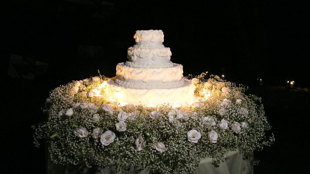 Capurro Ricevimenti Torte e Confetti image 20