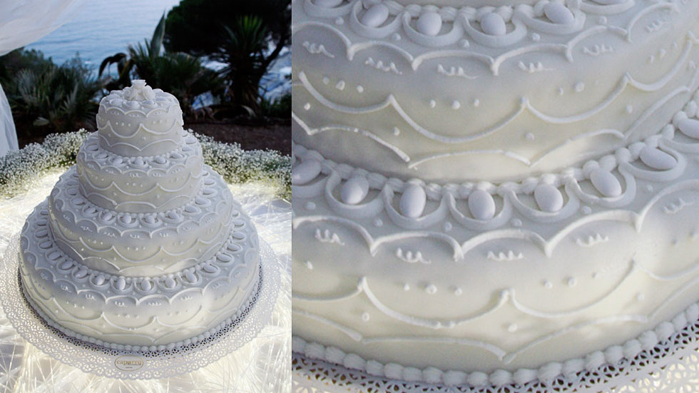 Capurro Ricevimenti Torte e Confetti image 30
