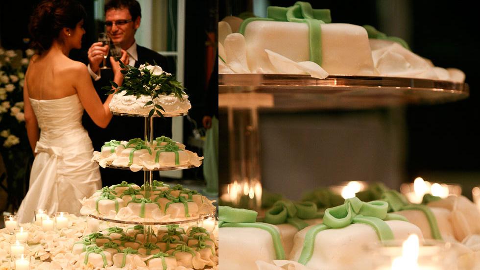 Capurro Ricevimenti Torte e Confetti image 31