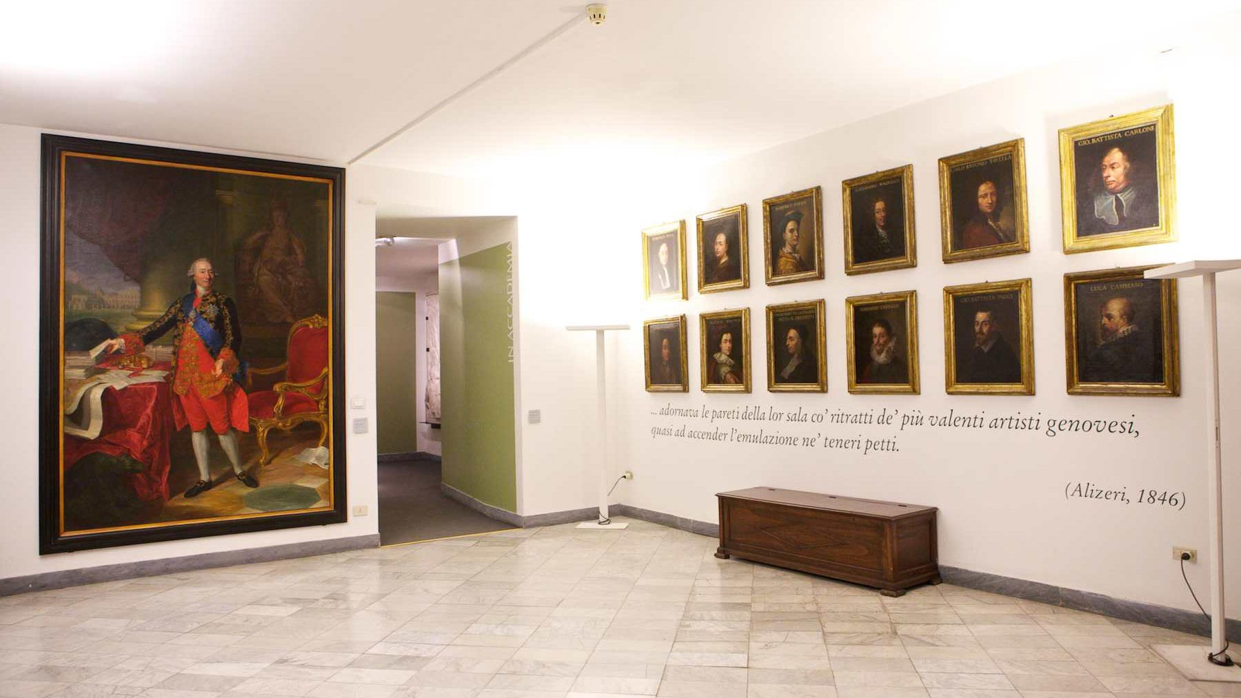 Accademia Ligustica di belle Arti
