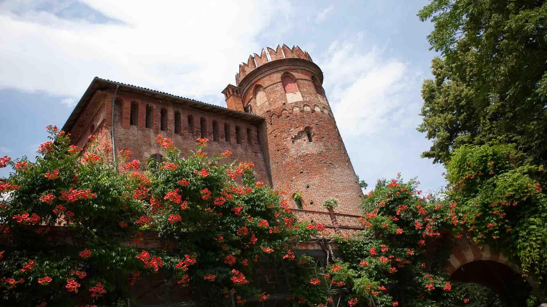 Castello di Redabue