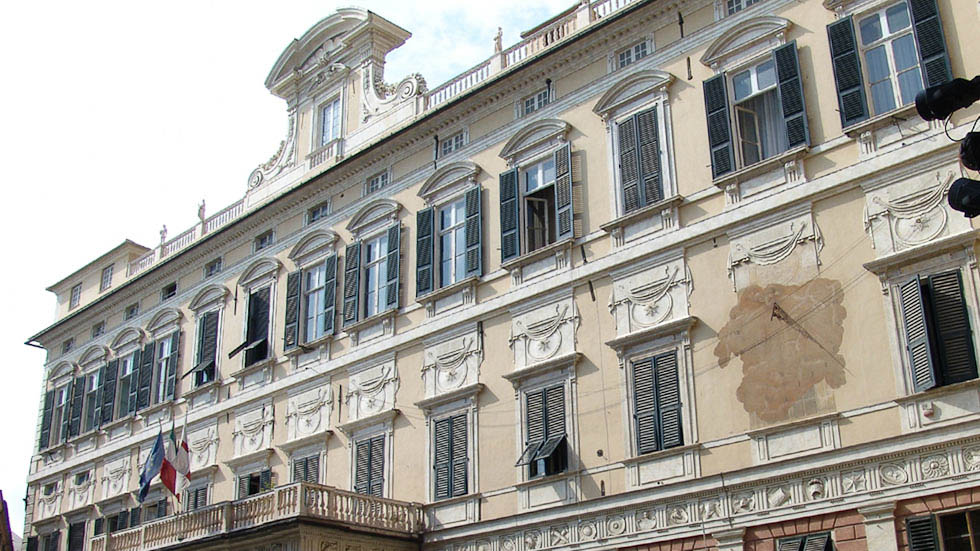 Palazzo della Meridiana