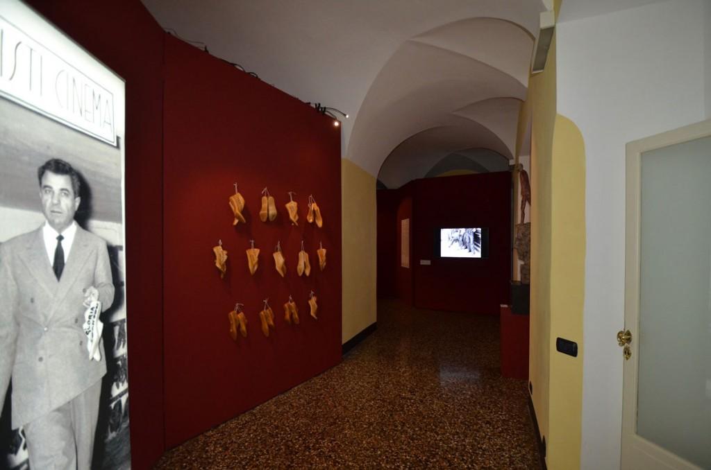 Capurro Ricevimenti Equilibrium Palazzo della Meridiana image 3