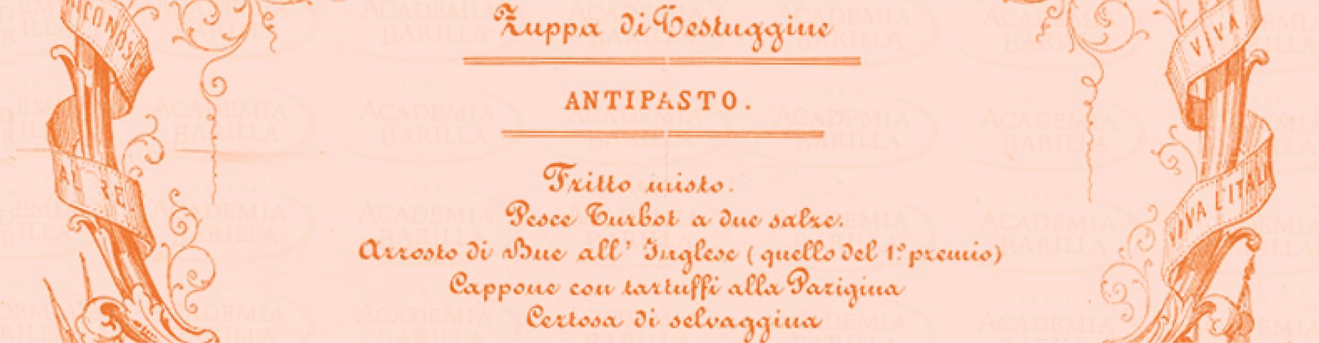 Capurro Ricevimenti Ricette di Castagne