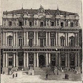 ricevimenti palazzo ducale